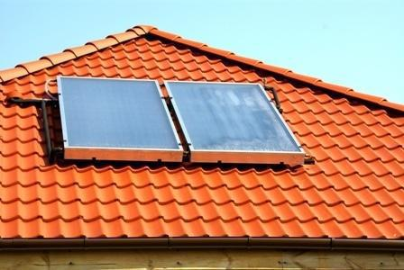 As electricity prices soar, solar heating is an option