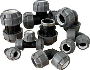 Compressor fittings launched - DIY Trade News