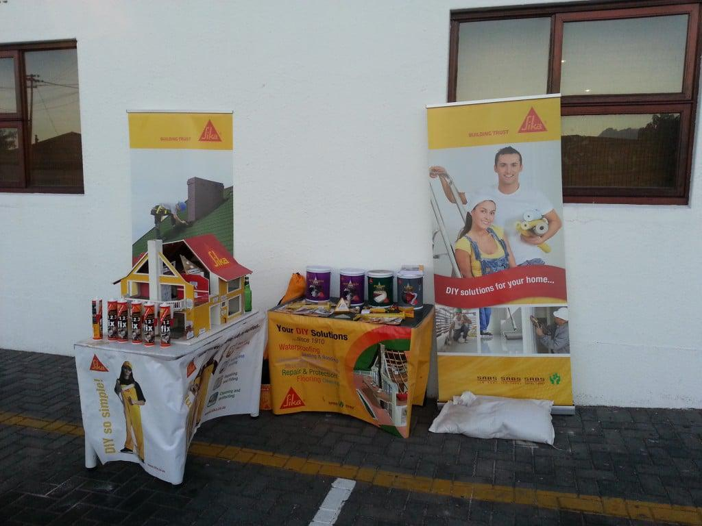 Sika Display
