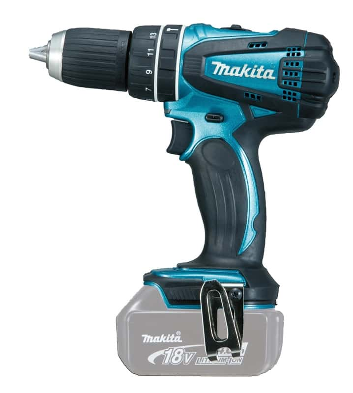Makita power tools in southern Africa
