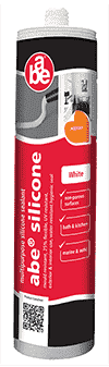 a.b.e. reveals new packaging for silicone sealants