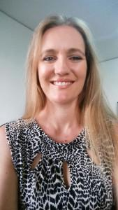 Maria Jacobs, new Hamiltons National Sales Manager