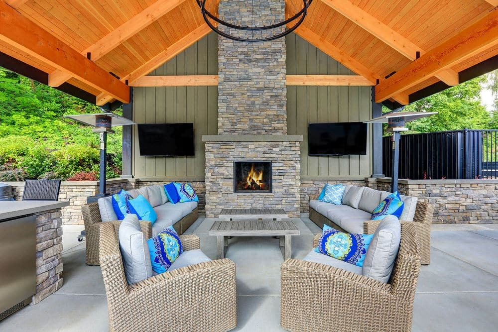 Jetmaster fireplaces