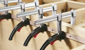 Bessey KliKlamp for exceptional clamping force