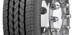 Goodyear light tonnage truck tyres