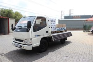 JMC Carrying SWB dropside