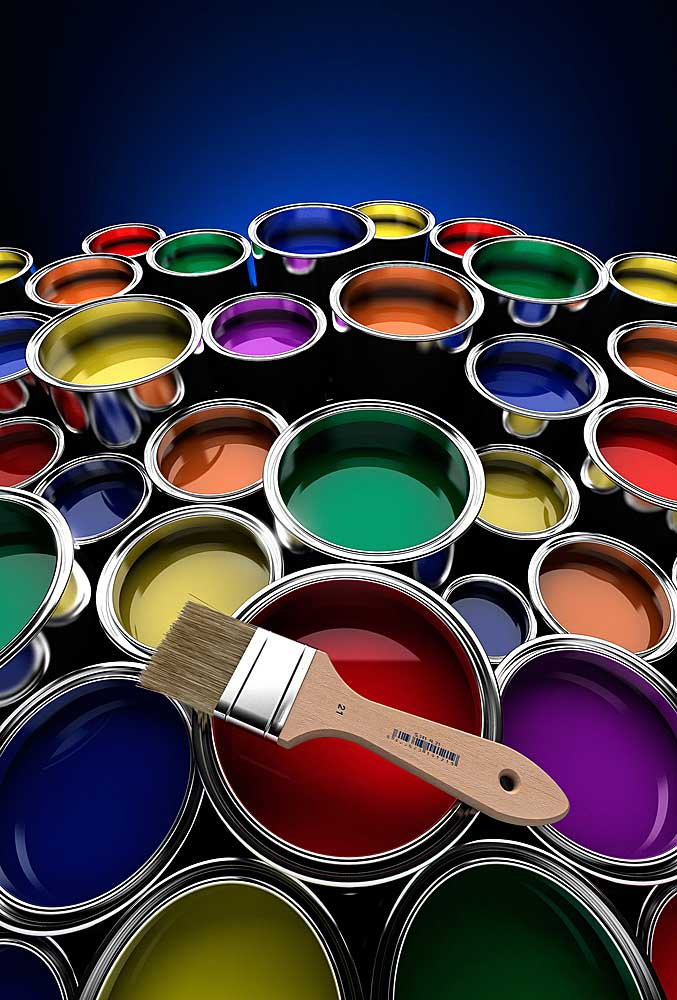 Grave threat to paint industry - DIY Trade News
