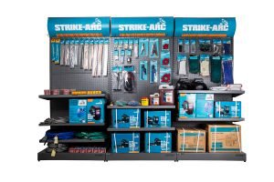 Strike-Arc welding products
