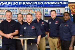 Rawlplug turns 100
