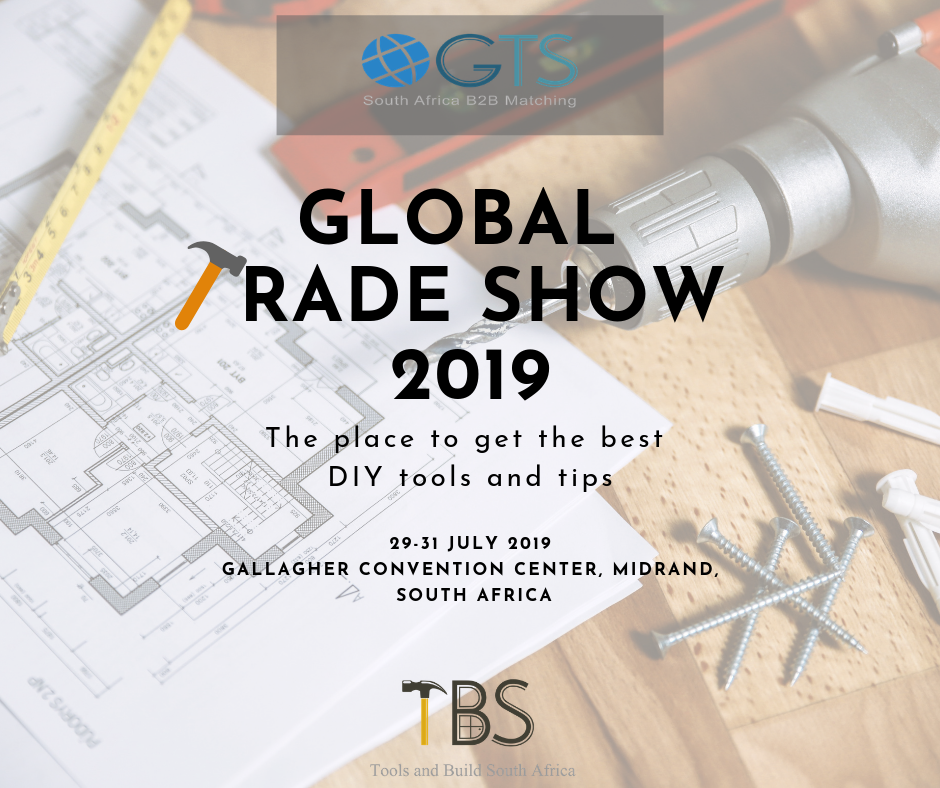The Global Trade Show