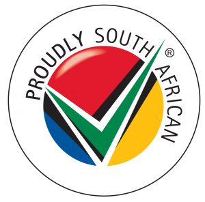 Prouldy South African
